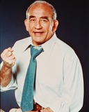 Edward Asner - Lou Grant Photo