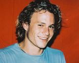 Heath Ledger Photo