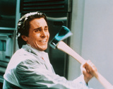 Christian Bale - American Psycho Photo