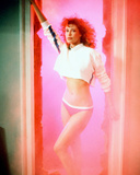 Kelly LeBrock, Weird Science (1985) Photo