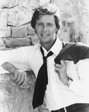 Ian Ogilvy, Return of the Saint Photo