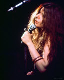 Janis Joplin Photo