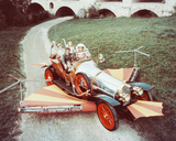 Dick Van Dyke - Chitty Chitty Bang Bang Photo