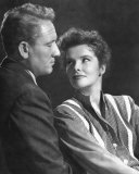 Spencer Tracy & Katharine Hepburn Photo
