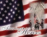 American Heroes Prints