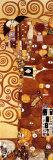 Die Umarmung Foto von Gustav Klimt