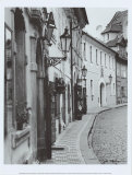 Beautiful Prague, Czech Republic Prints by Cyndi Schick