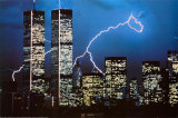 New York Lightning Poster