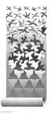 Libération Art par M. C. Escher