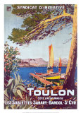 Toulon Prints
