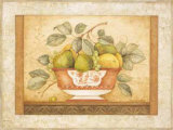 Frutta alla Siena I Art by Pamela Gladding