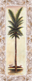 Palm III Prints by Alison Jerry