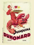 Duhomard Prints
