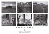 Toscana Posters by James O'mara