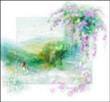 Holiday Prints by Willem Haenraets