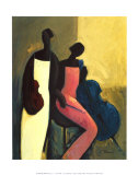 Symphonic Strings Poster autor Joseph Holston