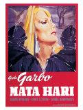 Mata Hari Art