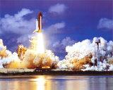 Kennedy Space Center - Reprodüksiyon