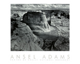 Canyon de Chelly National Monument Sztuka autor Ansel Adams