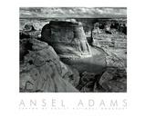Ansel Adams - Canyon de Chelly National Monument - Art Print