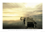 Salamander Bay Prints by Anthony Roach