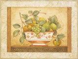 Frutta Alla Siena II Posters par Pamela Gladding