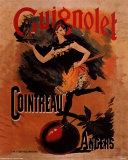 Guignolet Posters