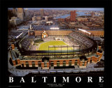 Baltimore Art by Mike Smith