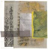 Haiku 24 Limited Edition by Joan Schulze