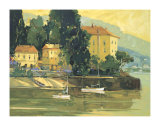Verona, Italy Collectable Print by Ted Goerschner