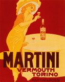 Martini & Rossi Affiches