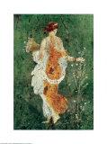Pompei la Primavera Kunst