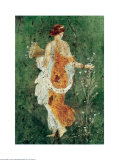 Pompei la Primavera Prints