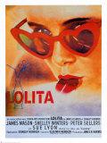Lolita Plakater