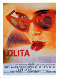 Lolita Prints