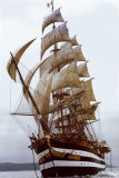 Sailing Ship Print