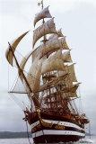 Sailing Ship Posters