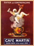 Cafe Martin Prints