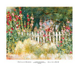 All in a Row Prints by Phyllis Horne