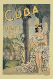 Kuba Posters