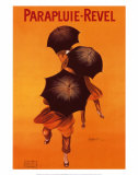 Parapluie-Revel, c.1922 Art by Leonetto Cappiello