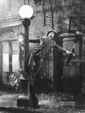 Singin' in the Rain Planscher av Unknown,