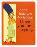 The Simpsons - Marge Posters