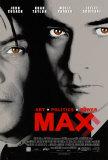 Max (2002) Plakater