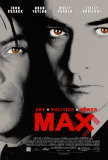 Max (2002) Posters