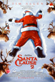 The Santa Clause 2 Posters