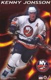 Kenny Jonsson - New York Islanders Posters