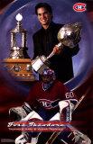 Jose Theodore - Montreal Canadiens - Reprodüksiyon