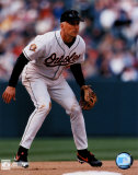 Cal Ripken Jr.- Fielding Photo