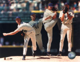 Randy Johnson - Multi-Exposure Foto